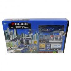 Гараж полиция JZ2037T в кор. B1426170
