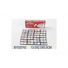 Домино в коробке B1535743