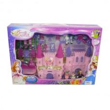 Дом для кукол свет, звук SG-2964 в кор. B958775