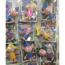 Кукла Ben & Hollys мал. пакет