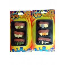 Игровой набор Праздник Зубы CKS-1105-3