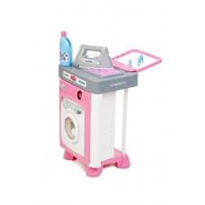 """Набор """"Carmen"""" №2 со стиральной машиной (в пакете) 47939"""