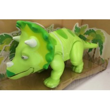 Динозавр Dinosaur World большой (ходит, кричит) 1008A