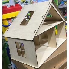 Кукольный домик Д-7