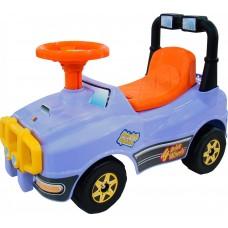 Каталка автомобиль Джип (сиреневый) 62864