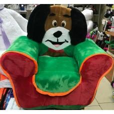 Кресло Собака Гав мал.