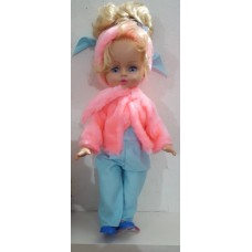 Кукла больш. Наташа № 5