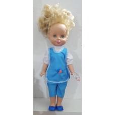 Кукла больш. Парикмахер