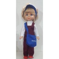 Кукла больш. Почтальон