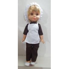 Кукла больш. Повар
