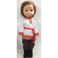 Кукла больш. Ванечка