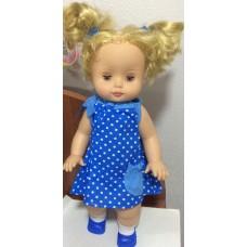 Кукла больш. Алина № 7
