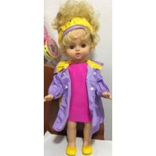 Кукла больш. Наташа № 2
