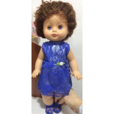 Кукла больш. Оля № 4