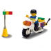 Конструктор Мотоциклист 29 дет. M38-B2700