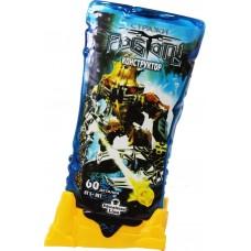 "Конструктор ""RoboBlock"" Желтый Воин M MF009039ZN9494"
