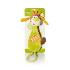 Развивающая игрушка Собачка 93576