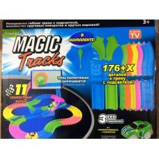 Magic Track PT-176 11 скор. дорог, неон.