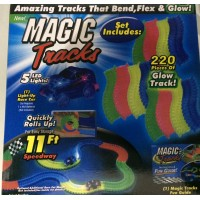 Magic Track PT-220 11 скор. дорог, неон.