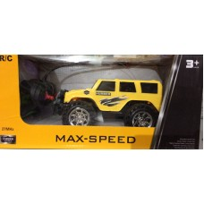 Машина р/у Max Speed Hummer 6811