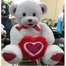 Медведь Оскар 85 см
