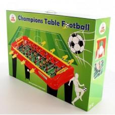 """Набор """"Мини-футбол """"Champions"""" №1 (красный) (в коробке) 67562"""