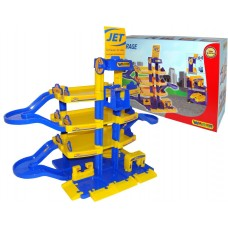 "Паркинг ""JET"" 4-уровневый (в коробке) 40213"