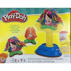 Play-Doh Парикмахерская PK1361