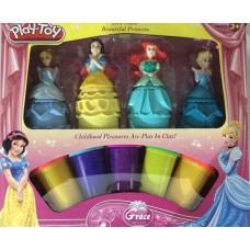 Play-Doh Принцессы SM8022