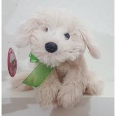 Собака Пушистик