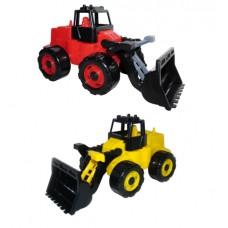 """Трактор-погрузчик """"Геракл"""" 22370"""