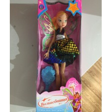 Кукла Фея мал. 590-1