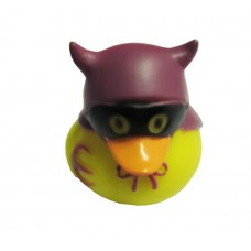 Резиновый Утенок: Хэллоуин Чертенок S XY-HG017