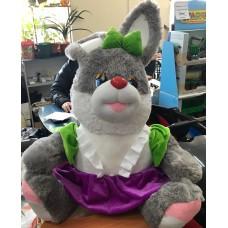 Заяц в платье (большой)