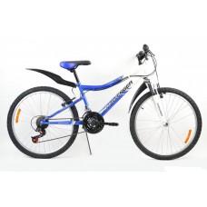"Велосипед 24"" Challenger Crossman"