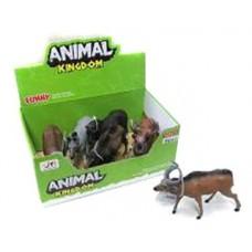 Дикие животные 14 см в ассорт, дисплей 068C