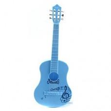 Гитара 6 струн, 27,5 см, в ас-те, пакет HR186B