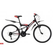 """Велосипед 24"""" Challenger Cosmic FS"""