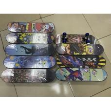 Скейтборд LH 60 см