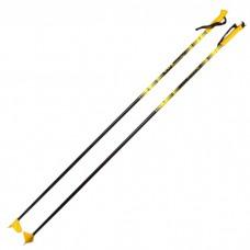 Палки лыжные 095 см STC стеклопластик