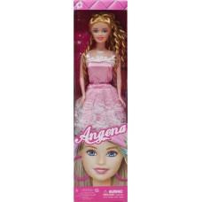 Кукла 29см, коробка 2943B-7