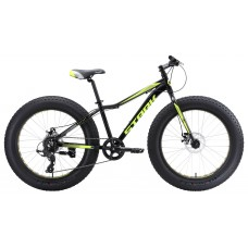"Велосипед 24"" Stark Rocket MD FAT Bike"