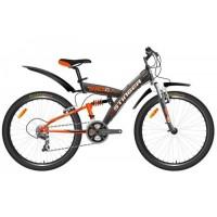 "Велосипед 24"" Stinger Banzay SX 100"
