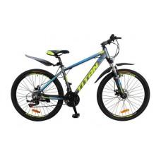 """Велосипед 26"""" Titan Expert"""