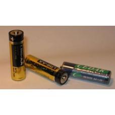 Батарейка АА (пальчиковая)